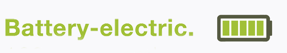 battery-electric